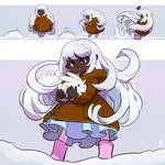 Octarya Snow