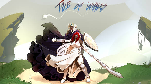 Tales of whale
