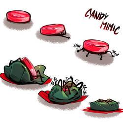candy Mimic