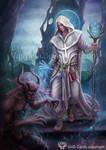 Cleric