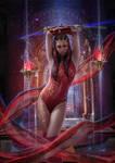 Bloody Zodiac. Libra
