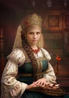 Nastya by Vasylina