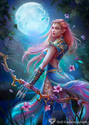 Artemis- by Vasylina