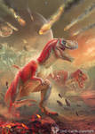 The 'End of the Age of Dinosaurs