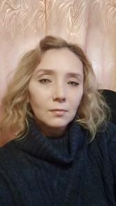Vasylina's Profile Picture