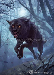 Wolf by Vasylina
