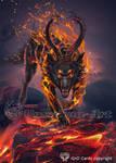 Wolf-elemental