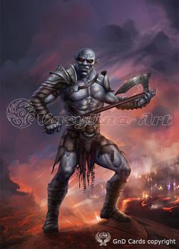 Graveborn-