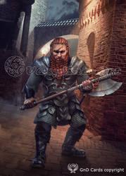 Dwarf-