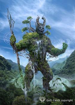 Uro,-Titan of Nature's