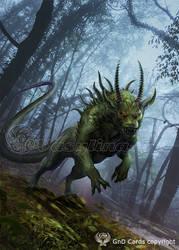 Beast-