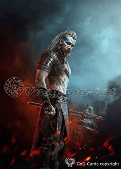 Kor-Warrior