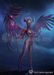 Angel-horror