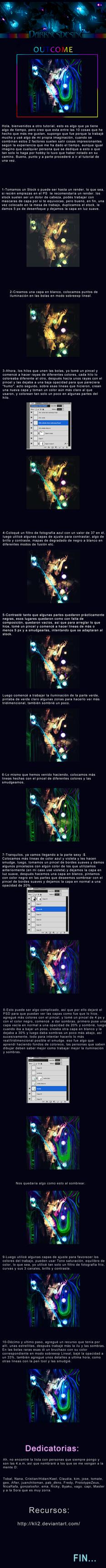 Magictutorial by Kli2