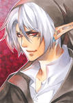 Dark Link to killing-idol