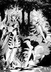 the reunion by yaichino