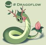 Dragoflow - Pokemon