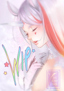 WIP - Unicorn