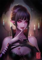 sweet blood by yaichino