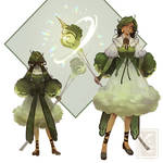 Broccoli - OC