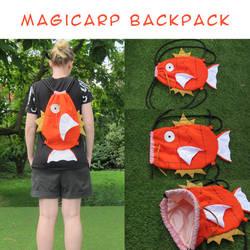 Magikarp Backpack