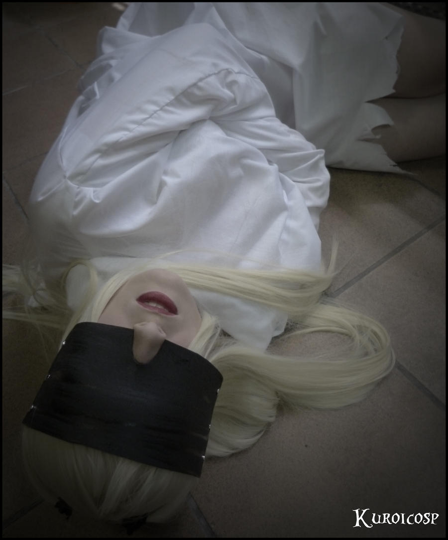 Misa Amane - DEATH NOTE (II) by ExionYukoCosplay