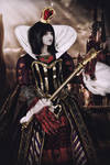 Queen of Hearts - ALICE MADNESS RETURNS