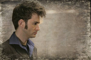 Tenth Doctor by Kaito42