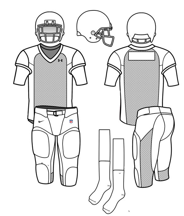 Football Coloring Pages Print Out To People Sketch Templates also Uniform Template furthermore Uniform Template in addition New Uga Logo Football Uniforms Georgia together with Blank Hockey Jersey Template. on nike football uniforms