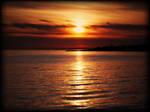 Sunset In Kalamis II