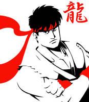 Ryu PBSmall by Hellnan