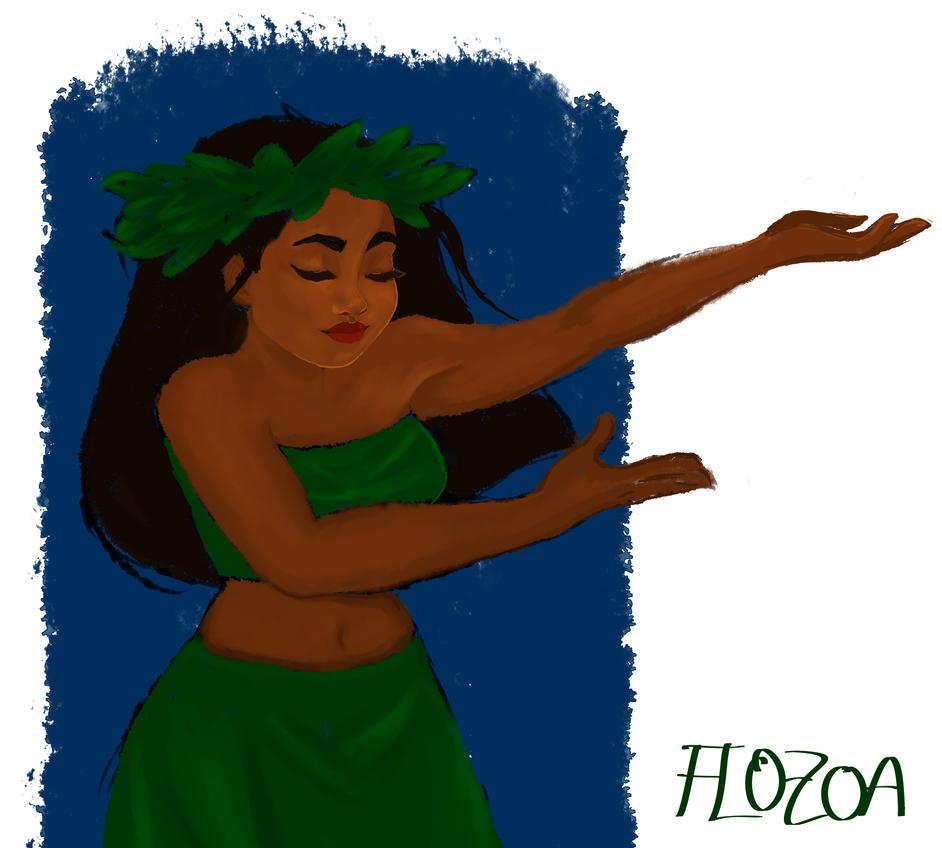 Dance by flozoa