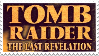 Tomb Raider 4 stamp by 143atroniJoker