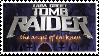 Tomb Raider Angel of Darkness stamp by 143atroniJoker