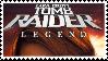 Tomb Raider Legend stamp by 143atroniJoker