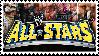 WWE All Stars Stamp by 143atroniJoker