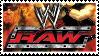WWE RAW (PC) Stamp by 143atroniJoker