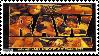 WWF RAW (NES/SNES) Stamp by 143atroniJoker