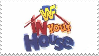 WWF In Your House (PS1) Stamp by 143atroniJoker