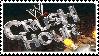 WWE Crush Hour Stamp by 143atroniJoker