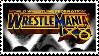 WWF Wrestlemania x8 (Gamecube) Stamp by 143atroniJoker