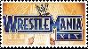 WWE Wrestlemania XIX (Gamecube) Stamp by 143atroniJoker