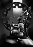 Undead Priest by GeFForce