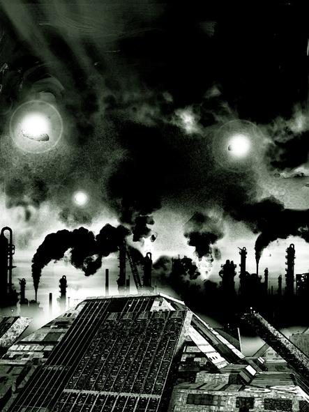 Blade Runner 2 by Infernallo