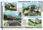 Hospital Project Design 2