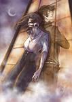 Nero su Bianco - COVER cap13
