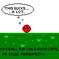 This Sucks... A Lot... by Locke-n-Kei