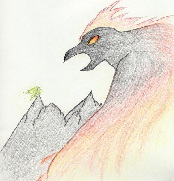 Fantasia 2000: Firebird by Locke-n-Kei