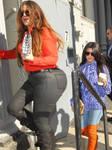 Khloe Kardashian morphs 2