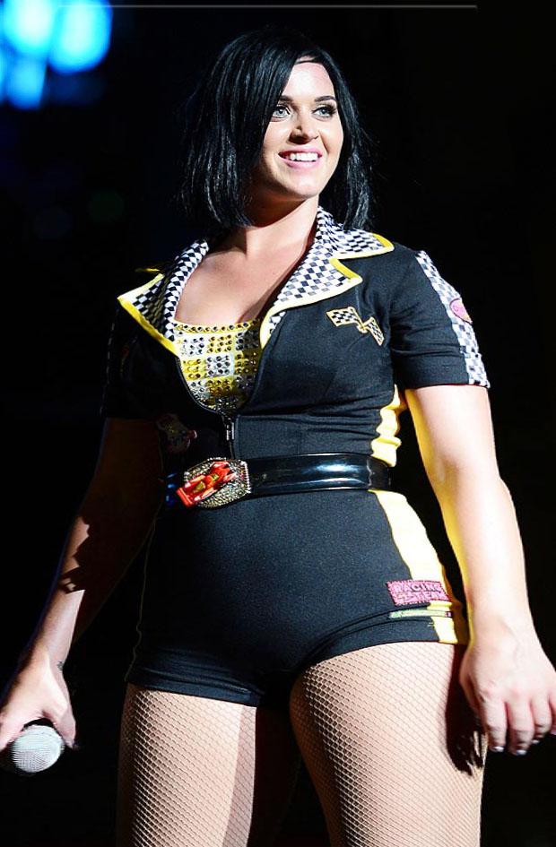 Katy Perry WG 4 by incredibleB